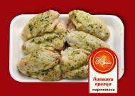 Pileshki-krilca-green-marin
